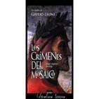 Los crímenes del mosaico - Giulio Leoni [Voz Human