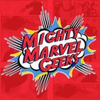 Mighty Marvel Geeks 261: That Lying Loki