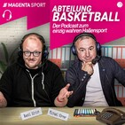 Telekom Basketball Podcast