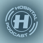 Hospital Podcast 377: National Album Day Special