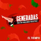 Vivas nos queremos, así van los feminicidios en Colombia | Degeneradas