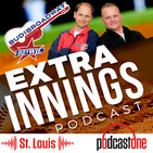 EXTRA INNINGS PODCAST: Episode 108 - Jinglefest 2018...What to Expect