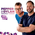 The Pepper & Dylan Weekly Wrap Podcast – Jan 11