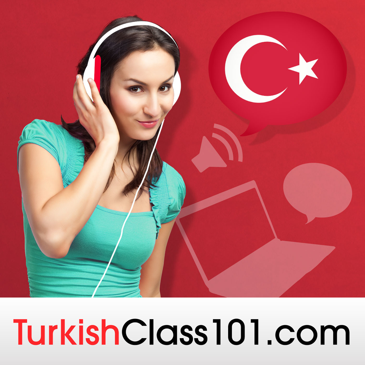 Extensive Reading in Turkish for Beginners #25 - Homes in the USA