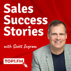 82: Intentional Selling with Neil Ashford