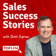 87: Better Sales Leadership, Mental Health in Sales & Other Wisdom from the Weisses