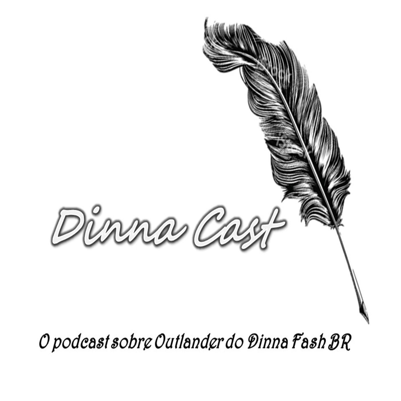 Dinnacast #4 S03 E13 - Eye of the Storm