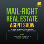 #208 Mail-Right Show With Special Guest Ed Carey Founder & CEO of Audiencetown