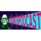 """Frankenpodcast Volumen 13: """"Sherlock Holmes, Garci y Navidad en pleno agosto"""""""