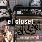 EL CLOSET #188- Safe in the womb