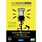 Maratón de radio 2013 Con Buena Onda