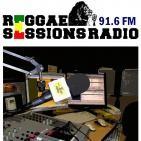 Podcast de Reggae Sessions Radio