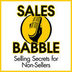 Sales Babble Sales Podcast  | Sales Training | Sal