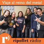 Viaje Al Reino Del Metal 19/10/2018