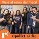 Viaje al reino del metal 25/08/2019