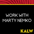 KALW-FM: Work with Marty Nemko : NPR