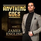 Anything Goes Ep86 with Newcastle gangster Stephen Sayers