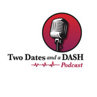 Two Dates and a Dash Podcast Episode 63: Speaker, Author and Foster Care Advocate, Carlotta Taylor