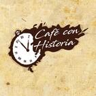 CaféconHistoria #50 (Rolando Durán / Cartografías de la Memoria)