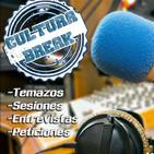 Cultura Break - Masterbreak Radio