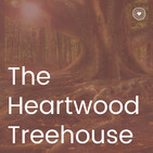 Heartwood Treehouse #33: Finding Balance While Feeling Job Burnout