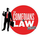 Episode 19 - Jamie Bendall (Owner of Atlanta Punchline and Attorney/Comic)