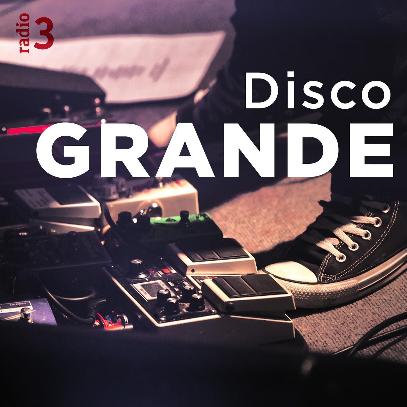 Disco Grande