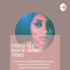 Goddess Talk Radio- Rho Opulence: The Gullah Geechee Experience & More...