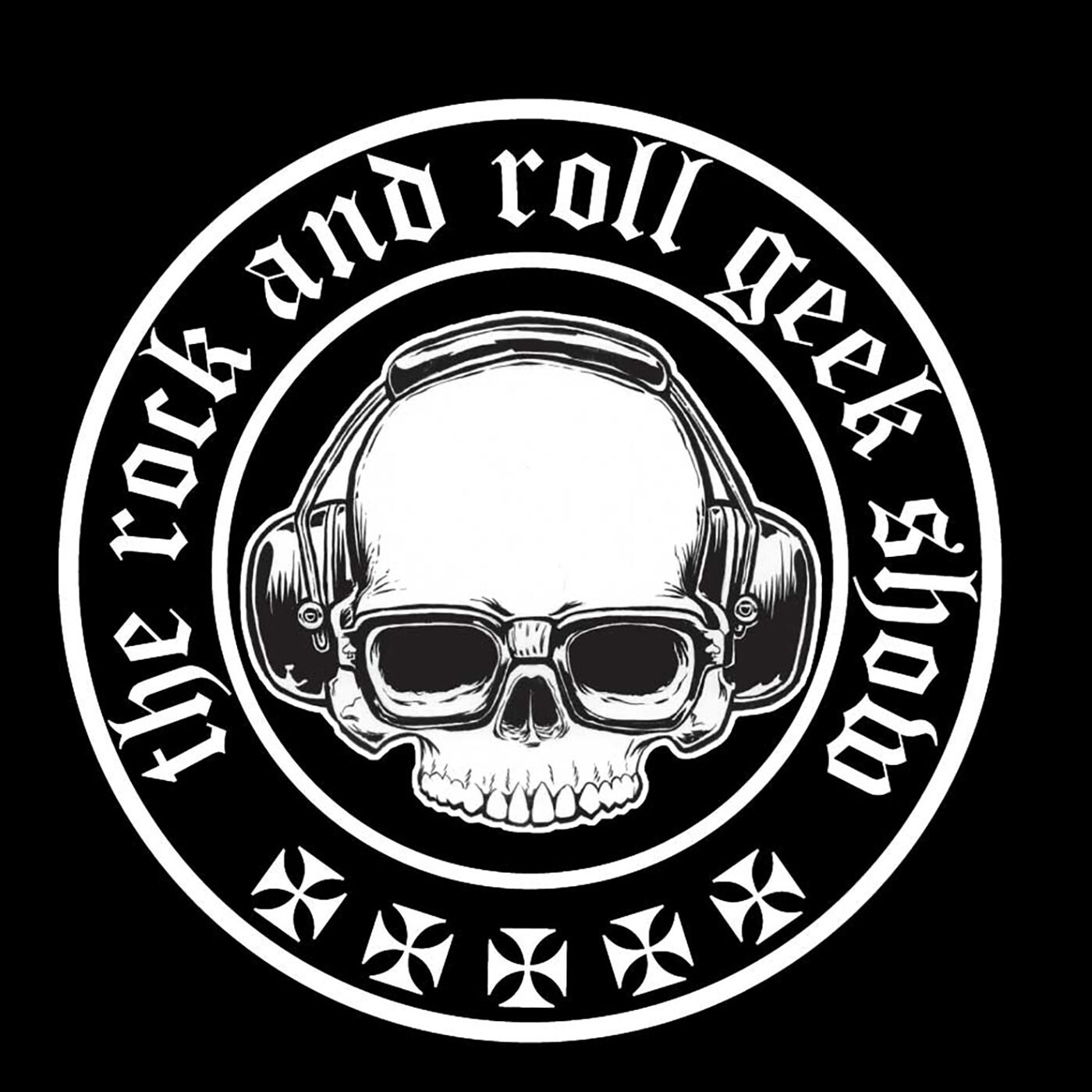 Rock and Roll Geek Show 1032 – Monday Night Trainwreck