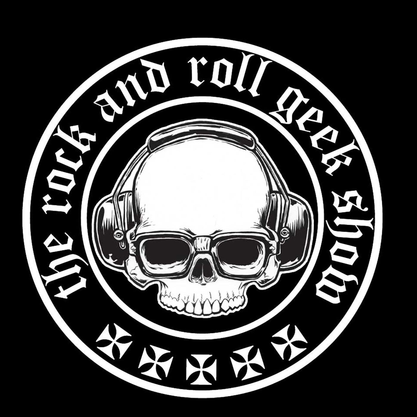 Rock n' Roll Geek Show