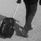Ligeros de equipaje
