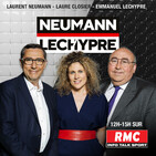 Neumann / Lechypre du 21 octobre : Faut-il supprimer les rayons de cuisine communautaire dans les hypermarchés ? - 1...