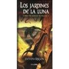 Libro De Las Jestas De Malaz 2 Steven Erikson