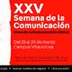 #COWEEK 19: Breve encuentro de estudiantes con Jesús Vázquez