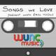 Come Hear NC On Songs We Love: Doc Watson & David Grisman
