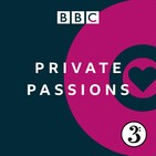 Private Passions: David Lan 19 Oct