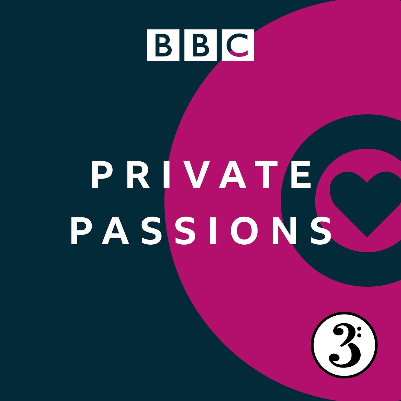 Private Passions