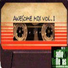 Awesome Mix Vol. 1