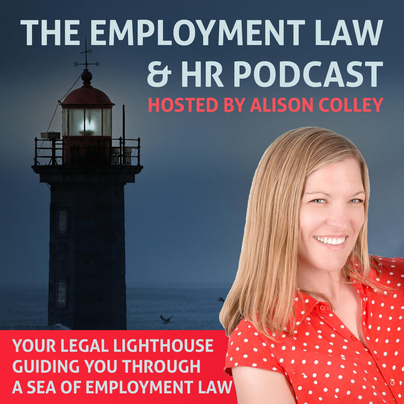 National Minimum Wage & Constructive Dismissal Claim: Episode 96
