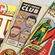 The Comic Book Drought Begins