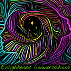 #143 - Self Worth Coach Ash Smithies - Enlightened Conversations Podcast