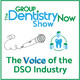 Chris Badgley, Executive Director of the Association of Dental Support Organizations (ADSO) Joins The Group Dentistry...