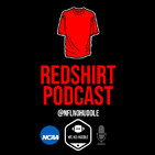 Redshirt Podcast - Episodio 4 - Mock Draft 1.0