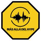 Más allá del hype - SensaCine
