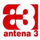 MARATÓN LOS 33 AÑOS DE ANTENA 3 RADIO