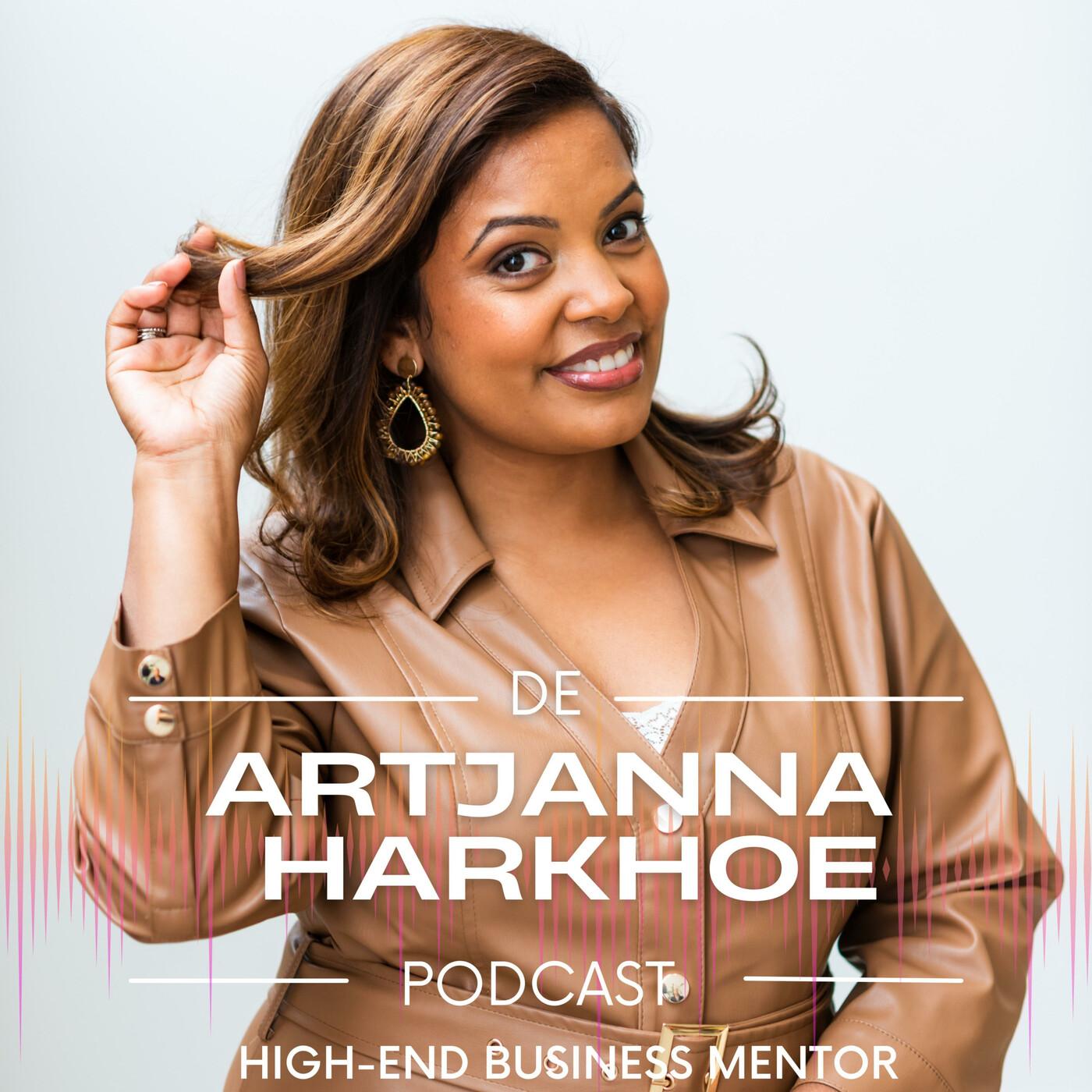 Episode #253 Ninke van der Leck over het maken van impact, valkuilen, grootste ongemakken en een miljoenen business r...