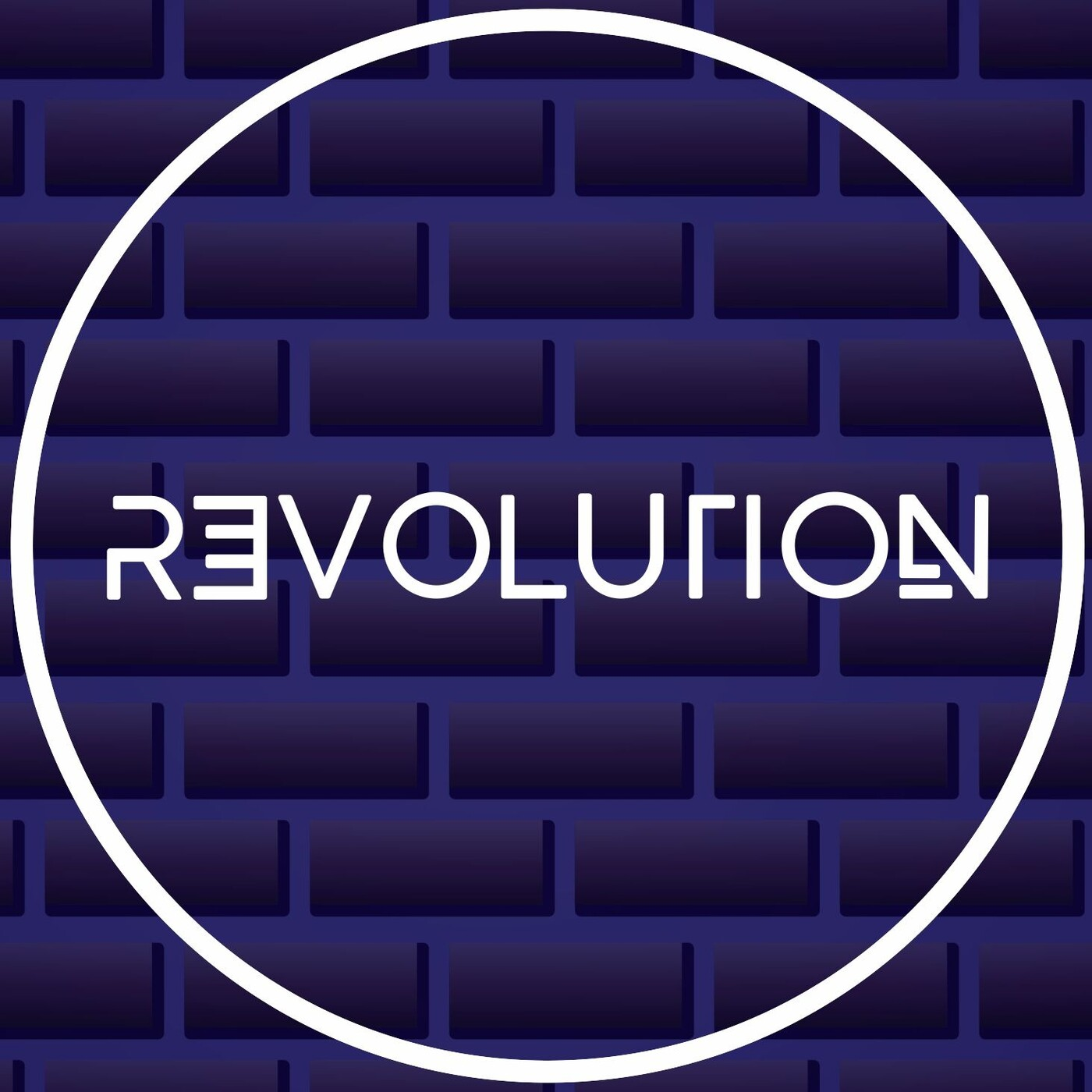 Revolution Podcast
