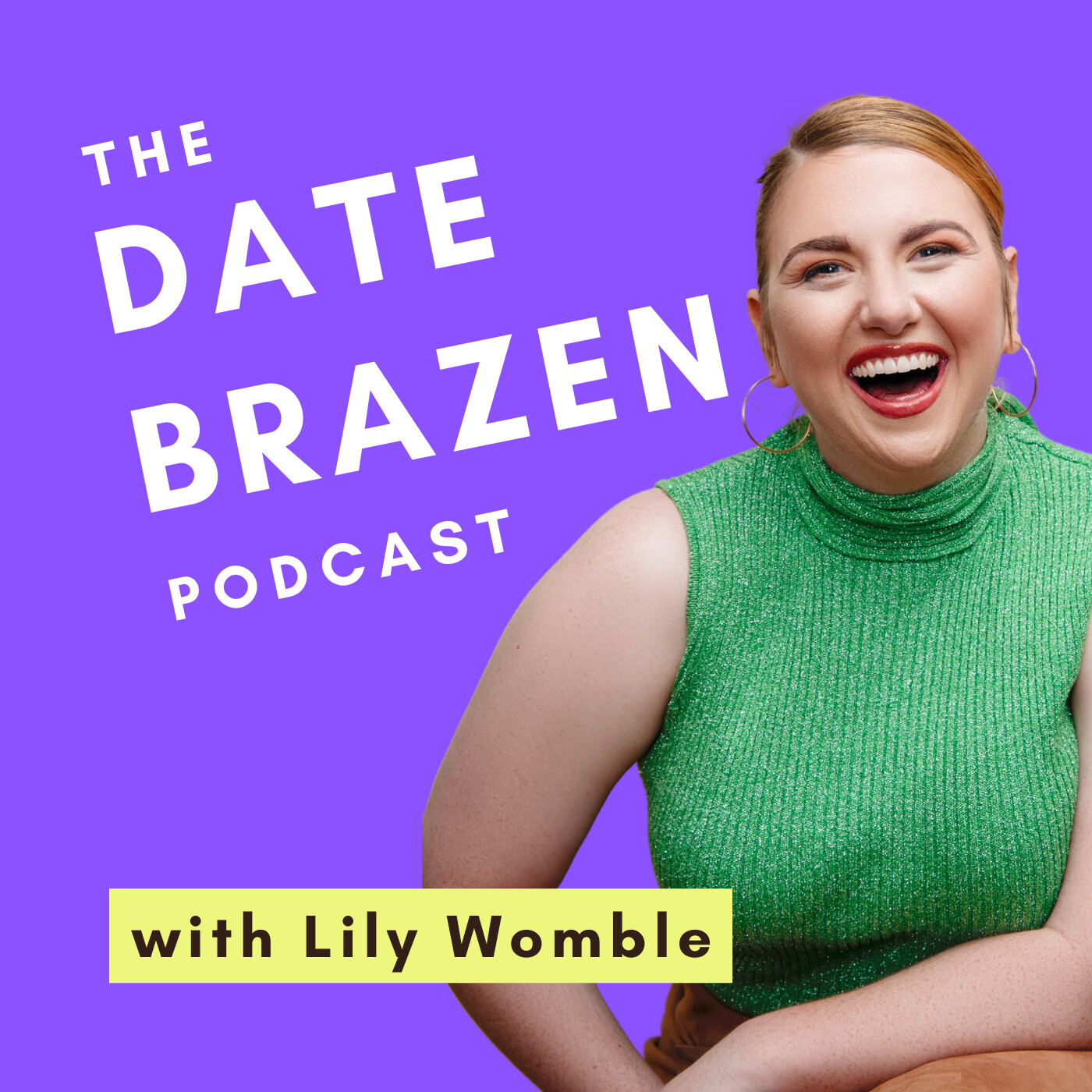 34. How The Brazen Breakthrough Can Transform Your Dating Life