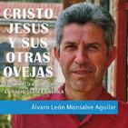 Cristo Jesús y sus otras Ovejas