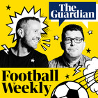 Tottenham's troubles and City slickers beat Barça at last – Football Weekly Extra